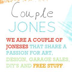 CoupleJones